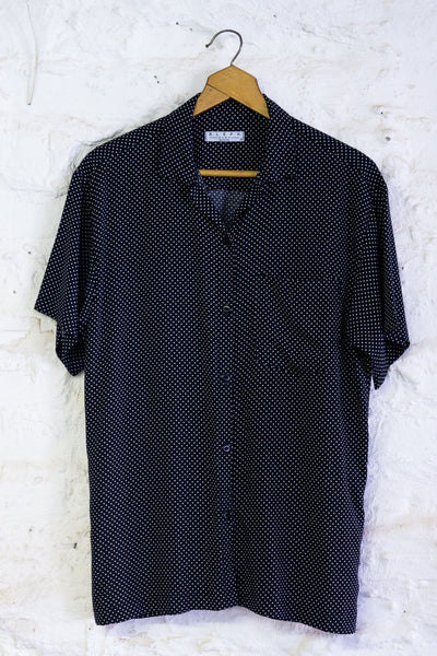 TONI BUTTON DOWN SHIRT