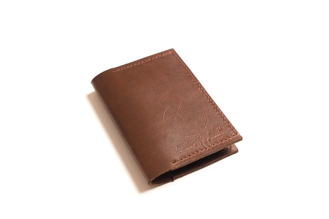 RVZ LEATHER WALLET