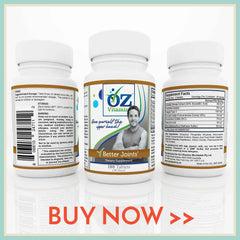 Buy Now Exclusively Oz Vitamins Online Better Joints Herbal Supplement