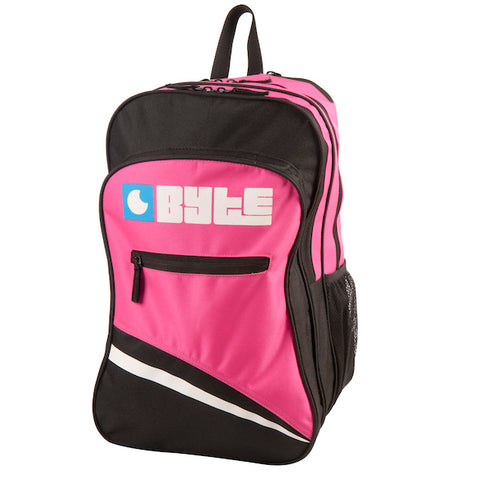 BYTE HOCKEY BACKPACK PINK