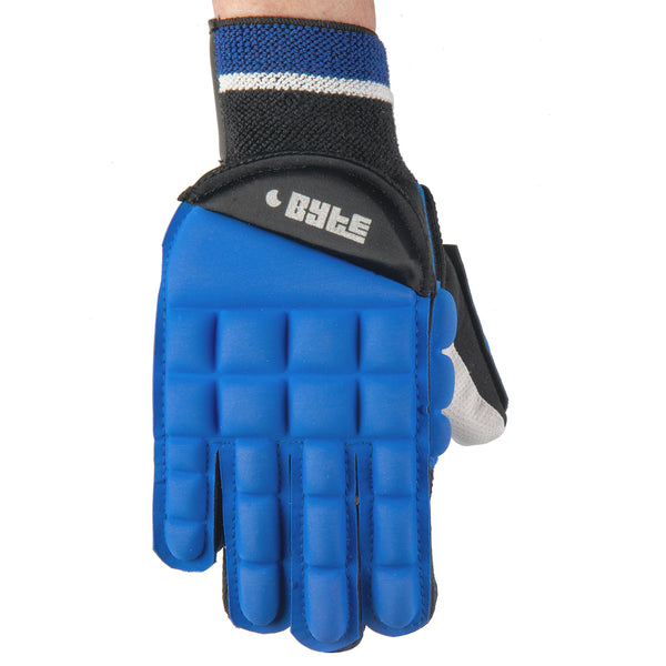 BYTE CLUB GLOVE BLUE RIGHT HAND