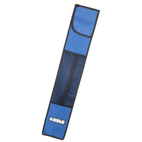 BYTE 35 INCH STICK BAG BLUE
