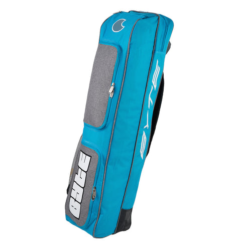 BYTE SX STICKBAG CYAN/GREY