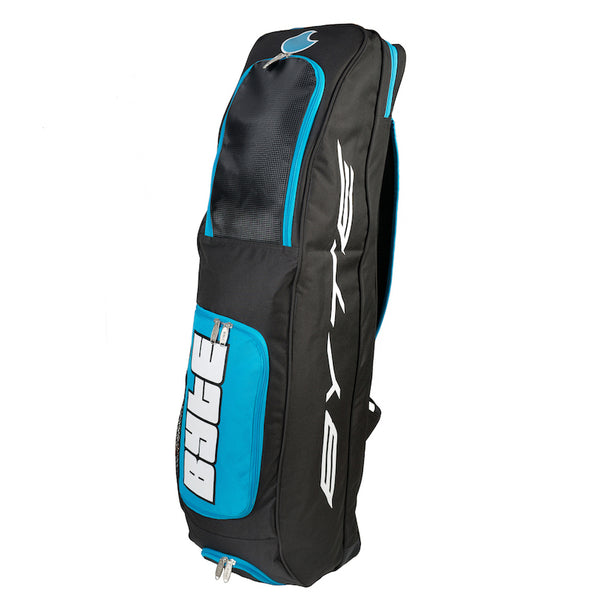 BYTE TOUR PLUS STICKBAG BLACK/CYAN