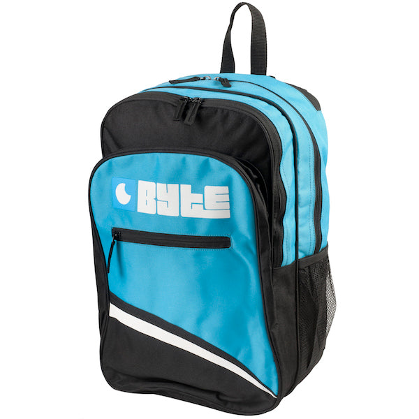 BYTE HOCKEY BACKPACK CYAN