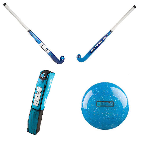 HX BLUE PACKAGE SET