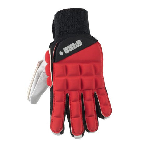 BYTE CLUB GLOVE RED