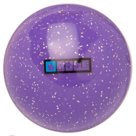 BYTE GLITTER BALL PURPLE