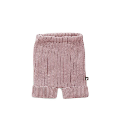 Everyday Shorts Mauve - WIIKWAM