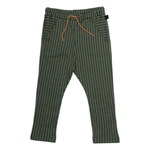 Pocket pants, økologisk bomuld, Collectors