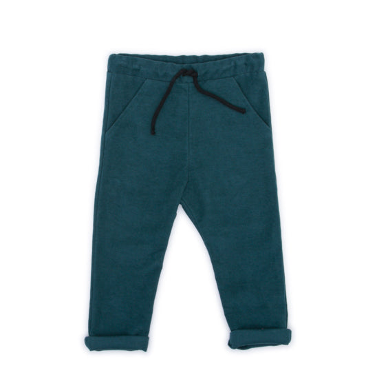 Moss Pocket Pants - WIIKWAM