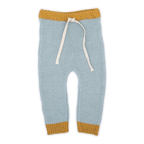 Ice Knit Pants - WIIKWAM