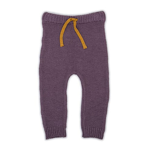 Liberty Knit Pants - WIIKWAM