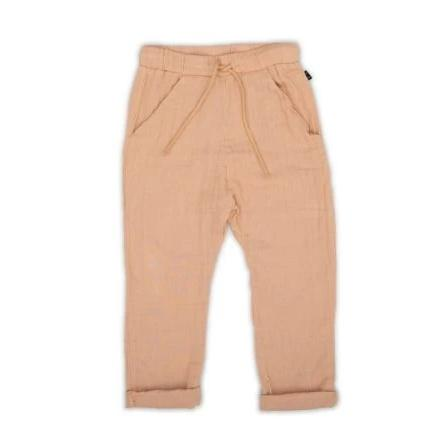 Apricot Pocket Pants - WIIKWAM