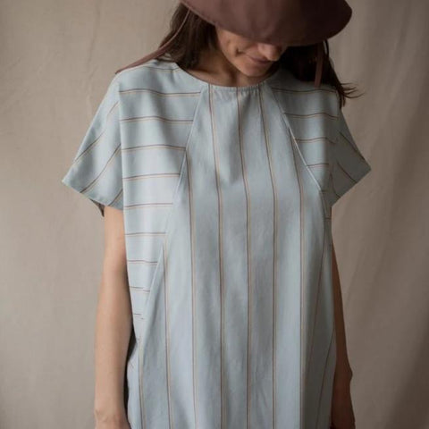 Wave A-line Dress, voksen - WIIKWAM