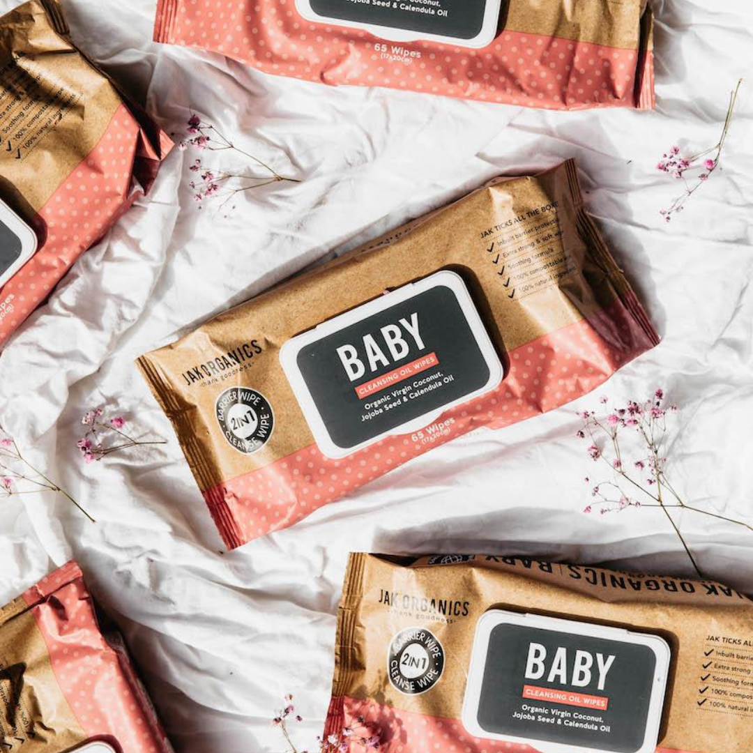 BABY Value Pack - 6 x 65 Wipes (PRE-ORDER)