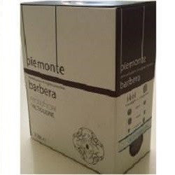 Piemonte Barbera Bag in box 3 liter - Govone | www.wijnenlacascina.be
