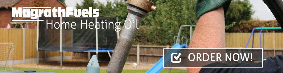 Magrath Fuels Home Heating Oil Northern Ireland