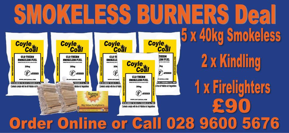 Magrath Fuels Wood and Logs