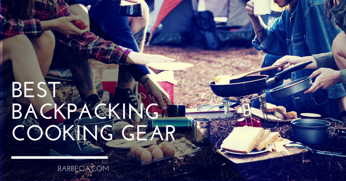 10 Best Ultralight Backpacking Cooking Gear