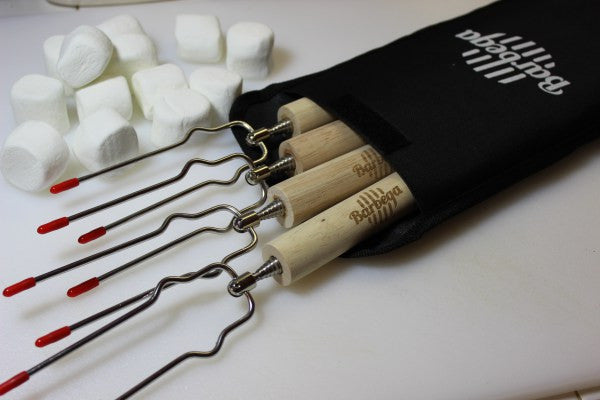 The Best Marshmallow Roasting Sticks Ever!
