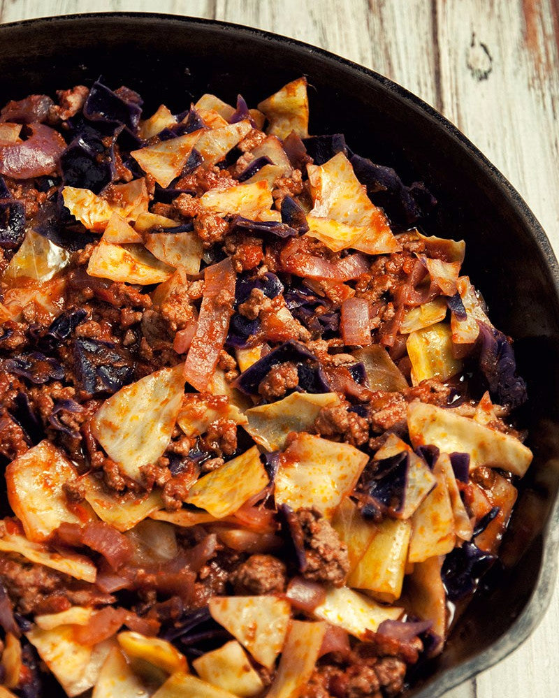 45 Easy Camping Recipes: 12 Easy Cast Iron Skillet Meals For Camping
