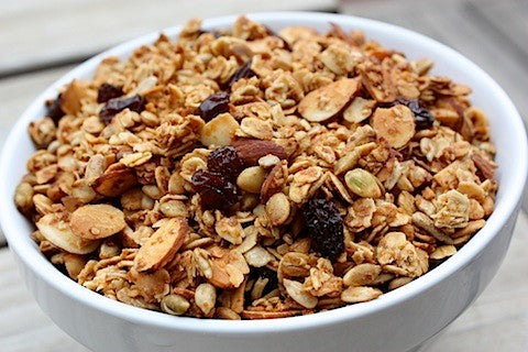 Cereal and granola