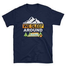 We Sleep Around T-Shirt