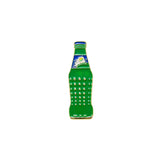 Sprite Drink - Vintage Glass Bottle Pin - PINDEMIC  - 1