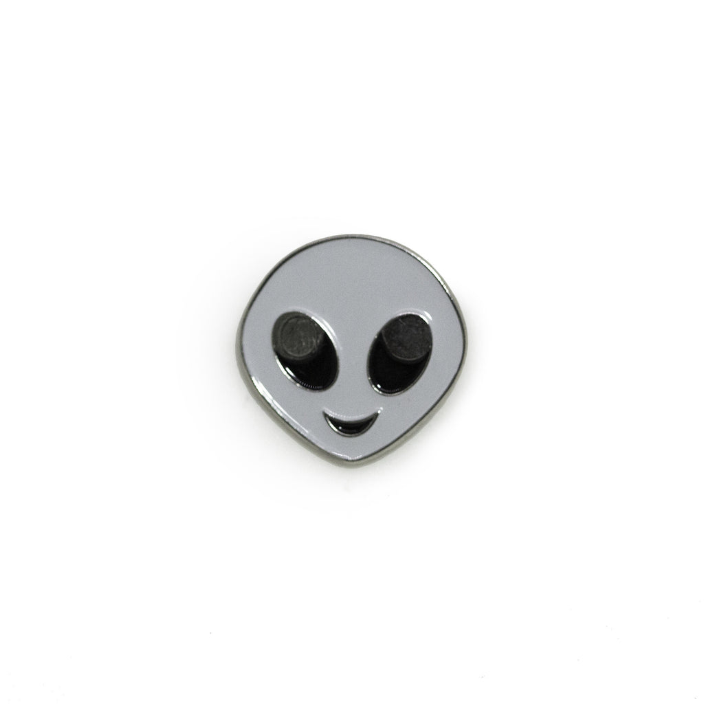 Alien Emoji - PINDEMIC  - 2
