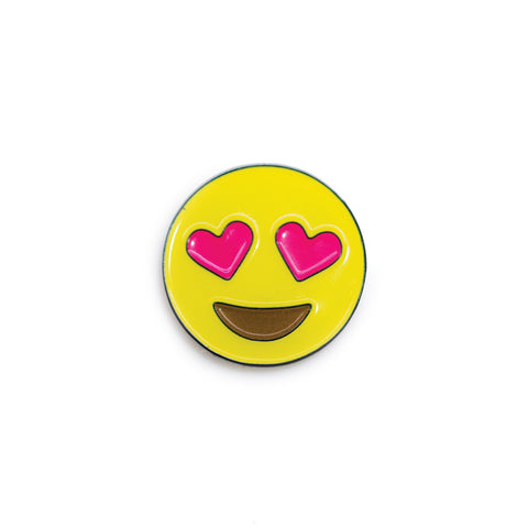 So in Love Emoji - PINDEMIC  - 1