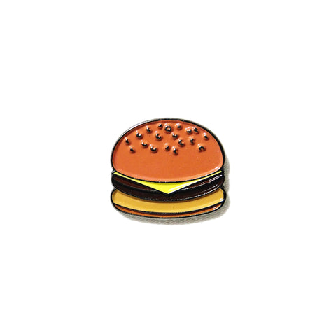 Hamburger Emoji - PINDEMIC