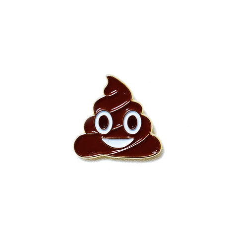 Pile of Poo Emoji - PINDEMIC