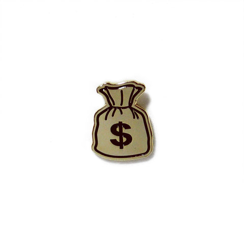 Money Bag Emoji - PINDEMIC