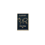 Globetrotter (Passport) - PINDEMIC  - 1