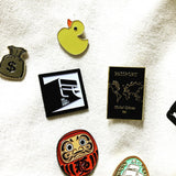 Collab Pin: PINDEMIC x The Local People - PINDEMIC  - 2
