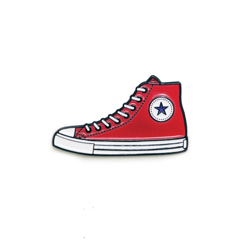 Pumped Up Kicks - Converse - PINDEMIC  - 1
