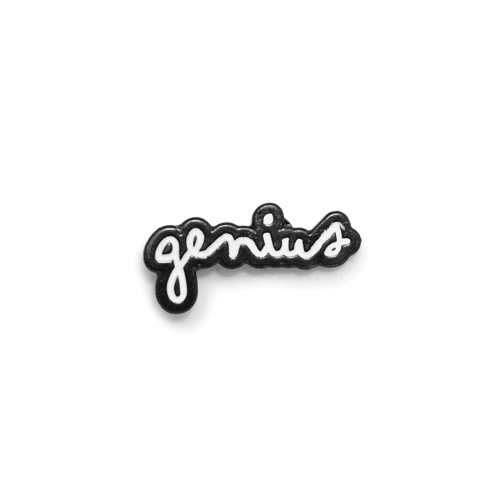 Genius Pin - PINDEMIC