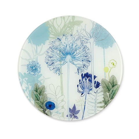 Agapanthus Jungle Glass Surface Protector