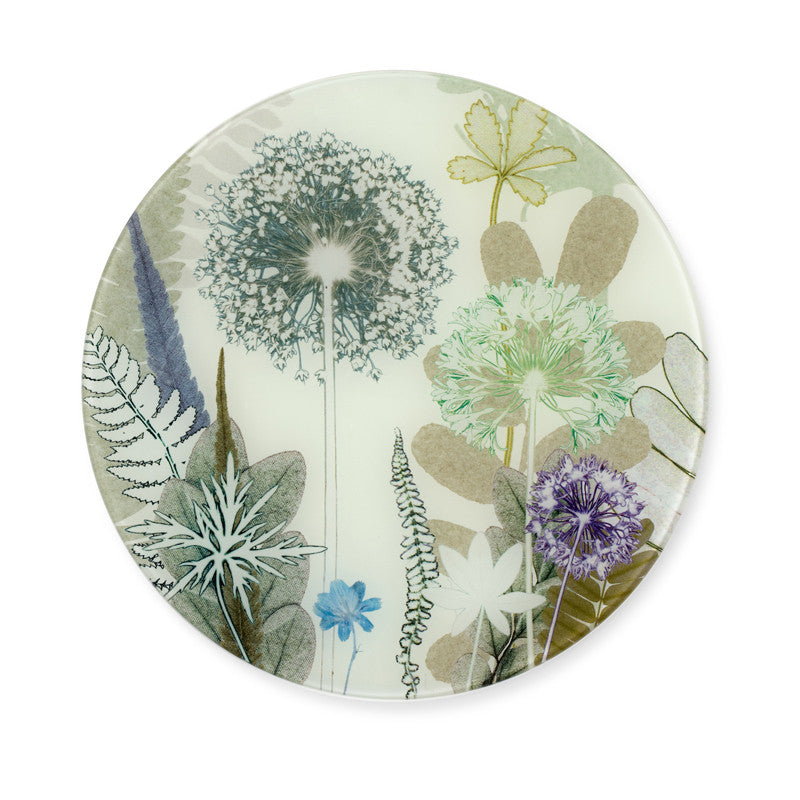 Allium Jungle Glass Surface Protector