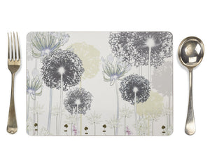 Allium Placemat