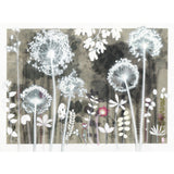 Alliums By Night, Print