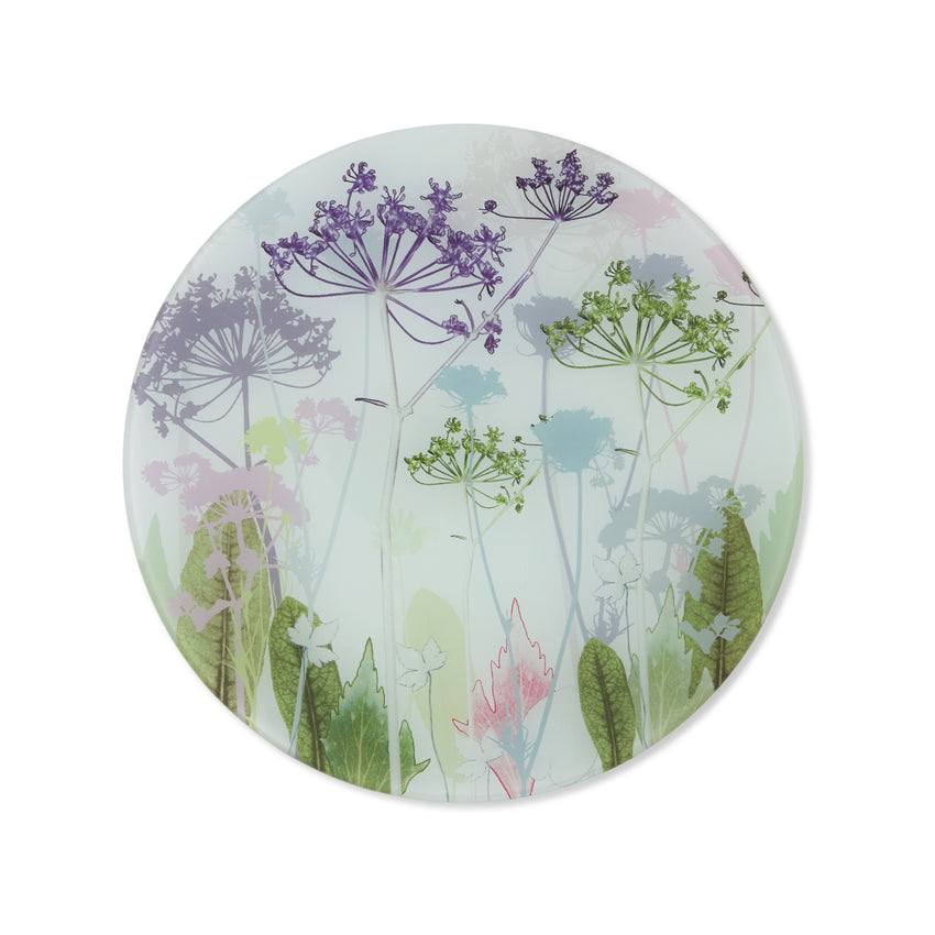 Cowparsley Glass Surface Protector
