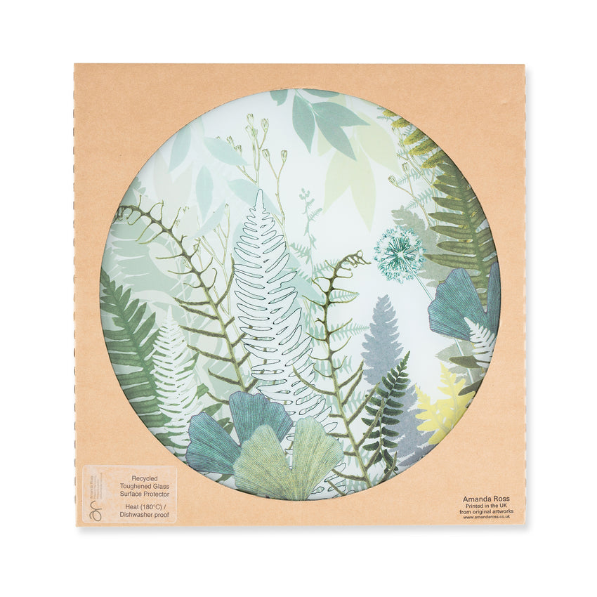 Fern Forest Surface Protector