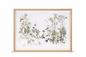 'Garden' Limited Edition Print