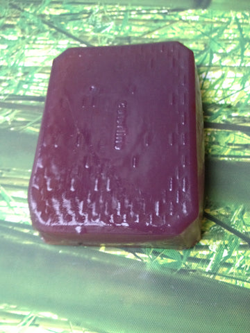 Organic Glycerine Soap with Lavender organic cosmetics uk