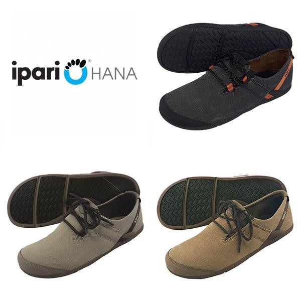 Introducing the Xero Shoes Ipari Hana