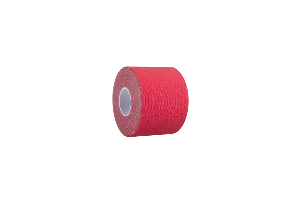 HEROLL Kinesiology Tape - Red