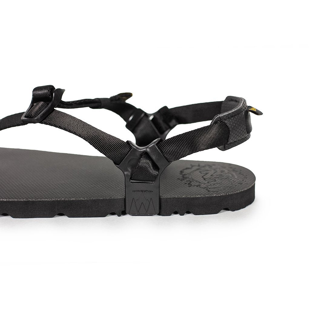 NEW* LUNA Sandals MONO Winged Edition