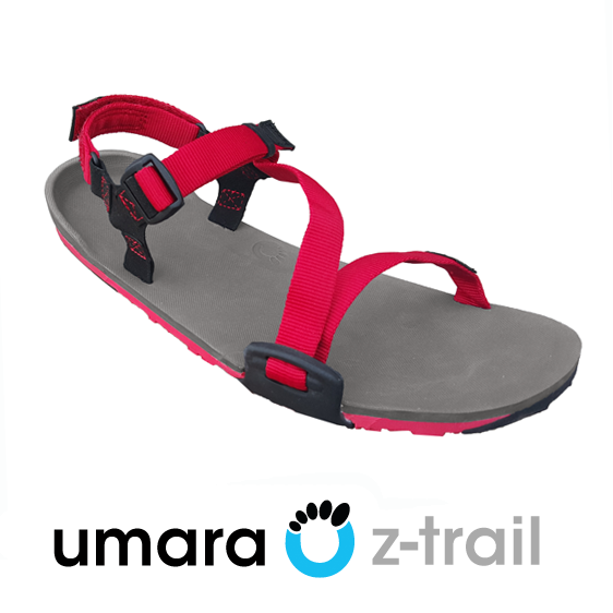 ccfc05e5b9b7 Xero Shoes Umara Z-Trail - Women - Run Minimal